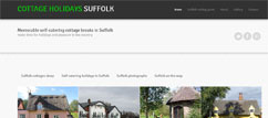 cottages and houses to rent in Suffolk